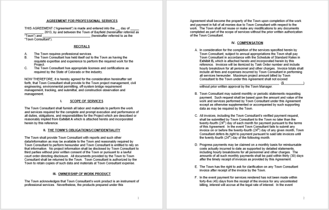 Consultancy Agreement Template 07..