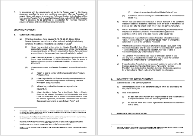 Consultancy Agreement Template 19..