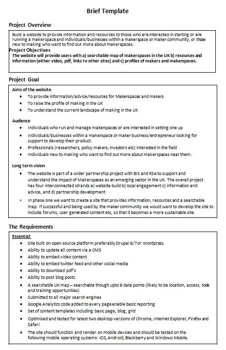 creative brief template 04