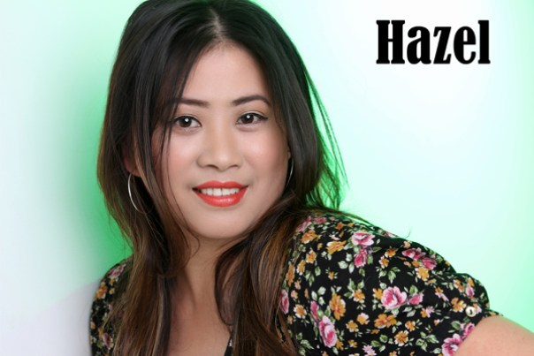 hazel image
