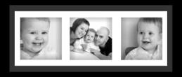3 in 1 Multi Frame image