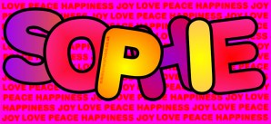 facebook cover image sophie