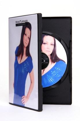 photo slideshow DVD image