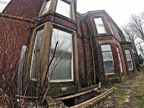 Lime House Leigh