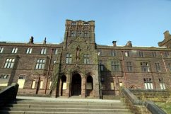 st josephs seminary in upholland wigan