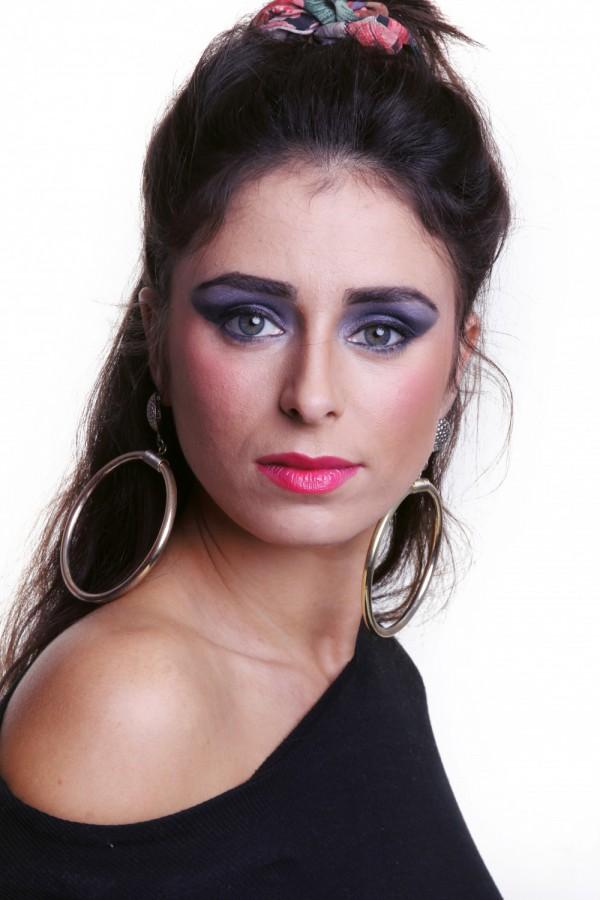 80s makeup 3 80s makeup 2