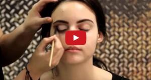 asian makeup social share