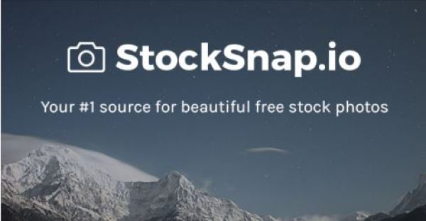 stock snap stock photos