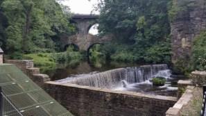 Torrs Riverside Park and Millennium Walkway