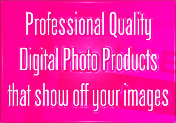 Mike Turner Photography: professional photo product