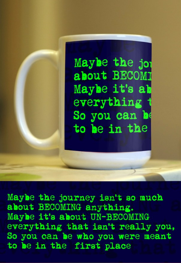 15 oz mug unbecoming