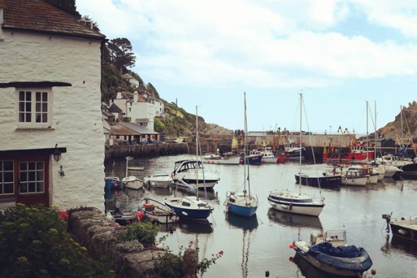 polperro cornwall photography by Mike Turner Photography