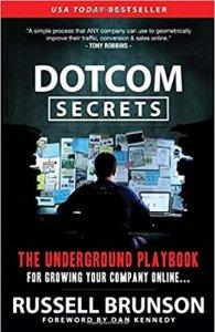 DotCom Secrets by russell brunson