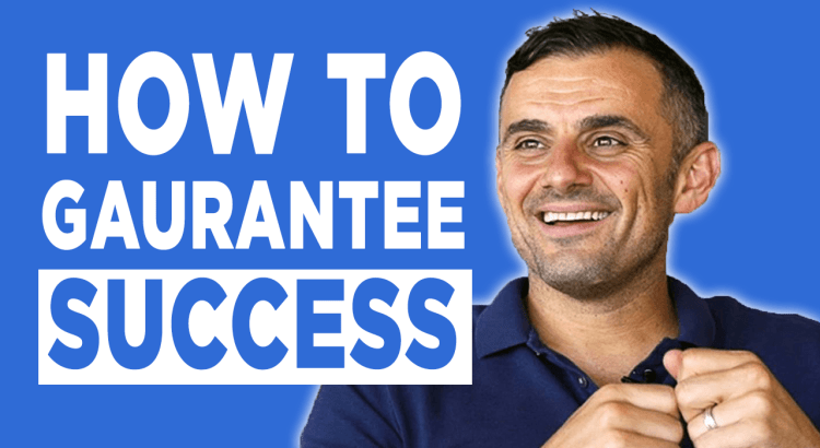 Ever wanted to know how Gary Vee Became Successful?