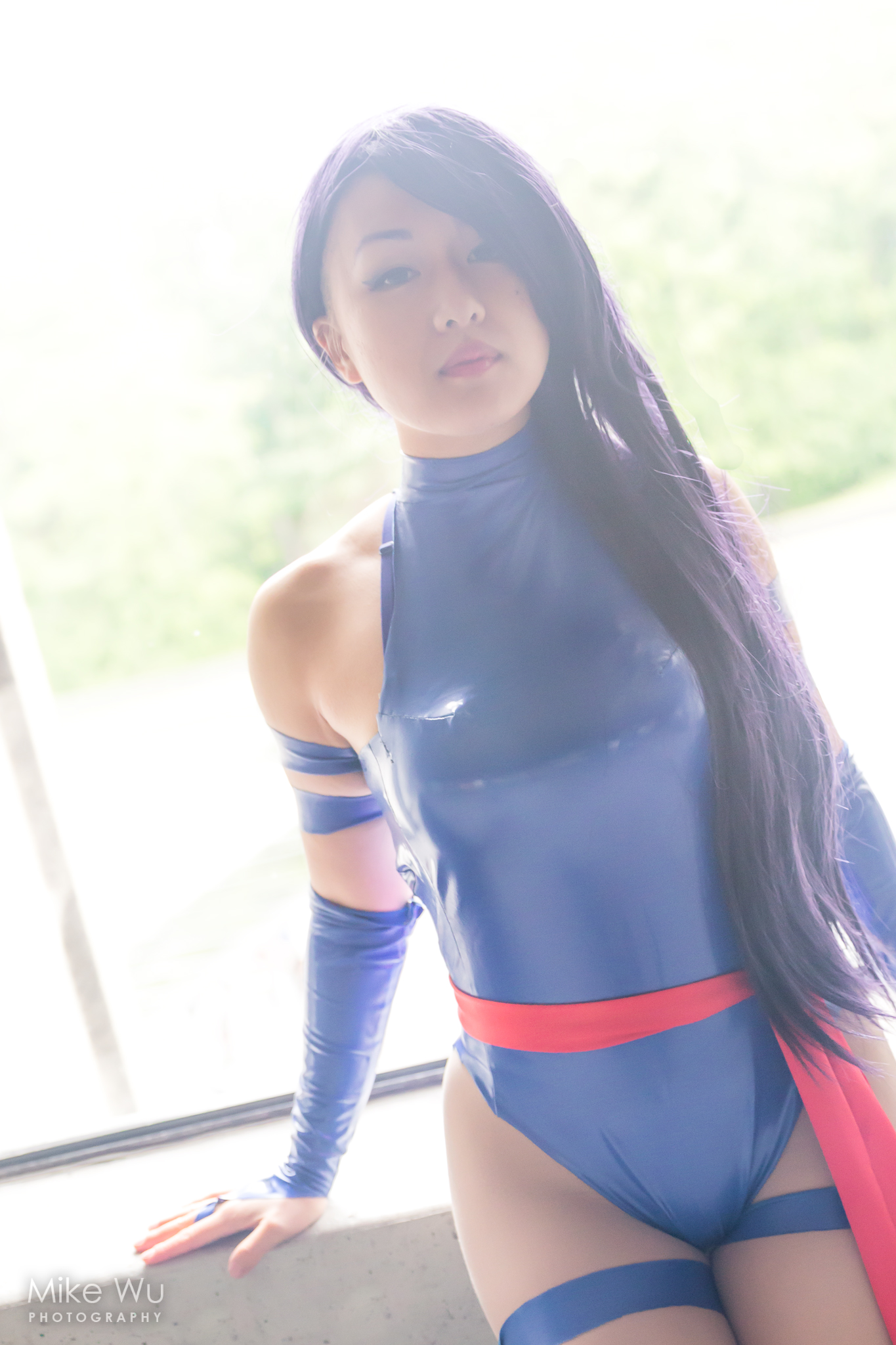 cosplay, x-men, pyslocke, power, mutant, energy, movie