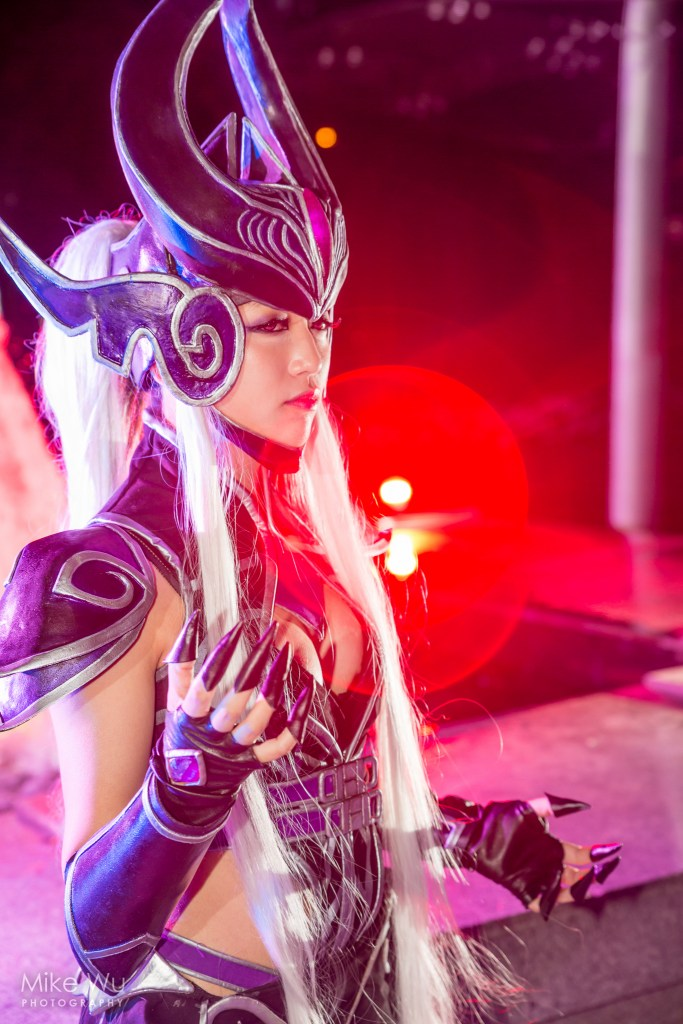 cosplay, syndra, League of Legends, game, armor, helmet