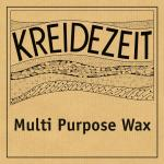 Kreidezeit Multi Purpose Wax label