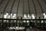 Buxton Dome, once the world's largest dome