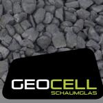 GEOCELL Foam Glass Insulation Aggregate