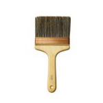 "Harris Delta Wall brush 6"" 826"