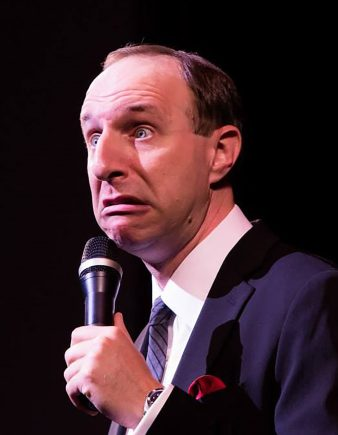 Comedy Night 2016
