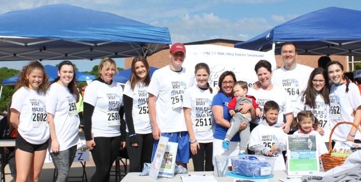 Southport Dentistry at our 5K