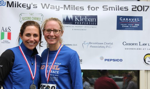Miles for Smiles 2017