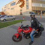 MotoTrip ČR #2