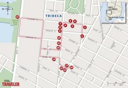 Tribeca by Mikix