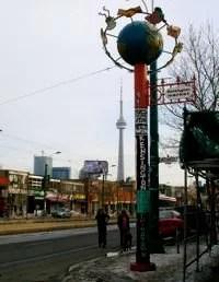 Chinatown Toronto by Mirella Matthiesen