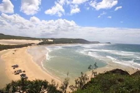 Fraser Island por mikix