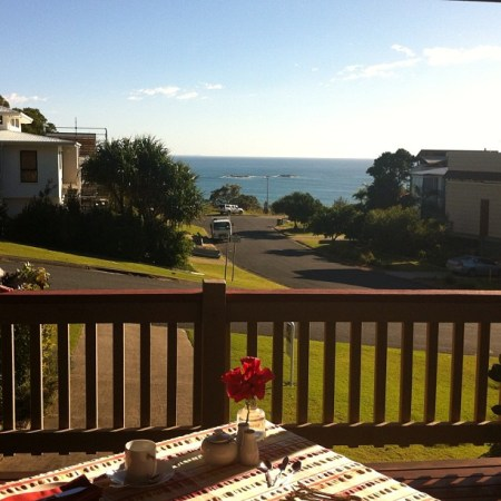 B&B Straddie Views em Queensland