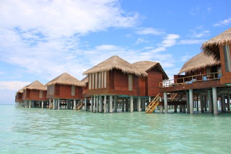 Anantara Dhigu Resort & Spa, Maldivas