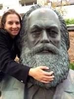 Marx x Eu