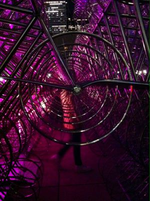 Forever Bicycles, Ai Wei Wei