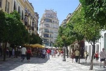 Vida na Espanha