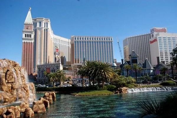 Dicas de viagem de Las Vegas
