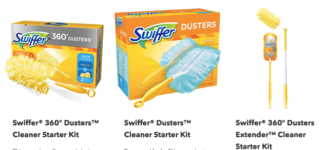 produtos limpeza canada