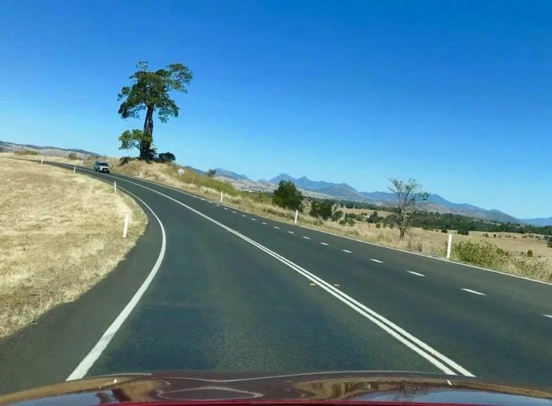 Scenic Rim Queensland