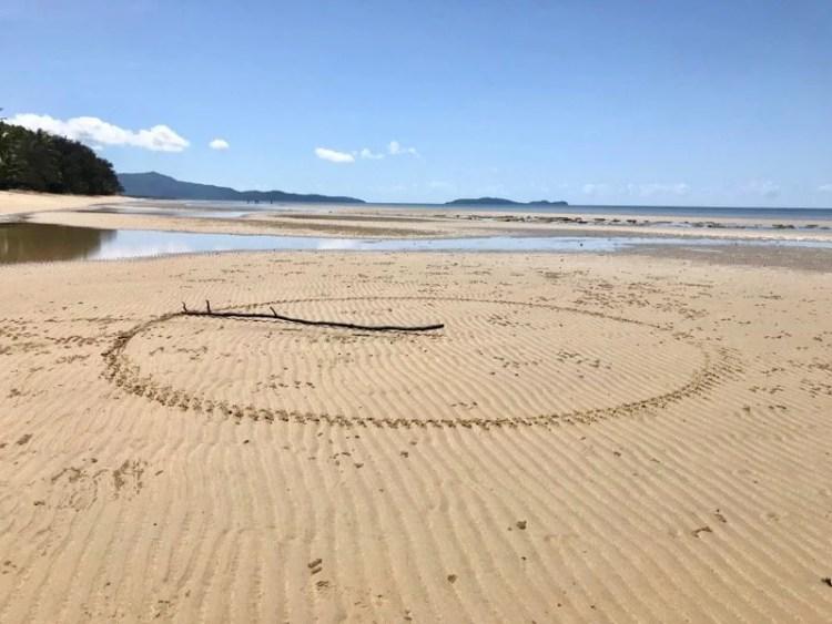 Wonga Beach, Queensland