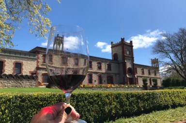 Yalumba Winery, Barossa