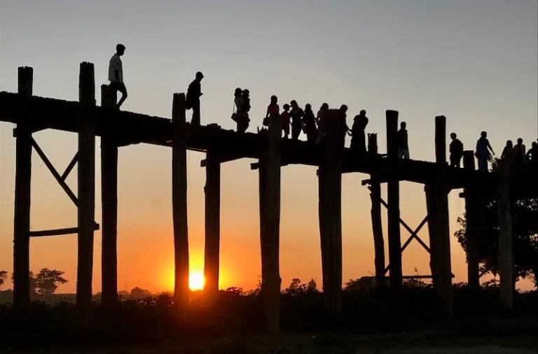 Mandalay, Mianmar