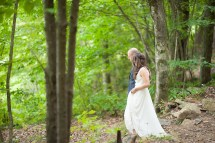 Berkshires Wedding Camp Wa Segowea Carly
