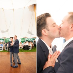 Best Chairs For Sex Rattan Side Chair Outdoor Wedding Photos In The Hamptons • Private Residence Danny + Chris | Raleigh And Nyc ...