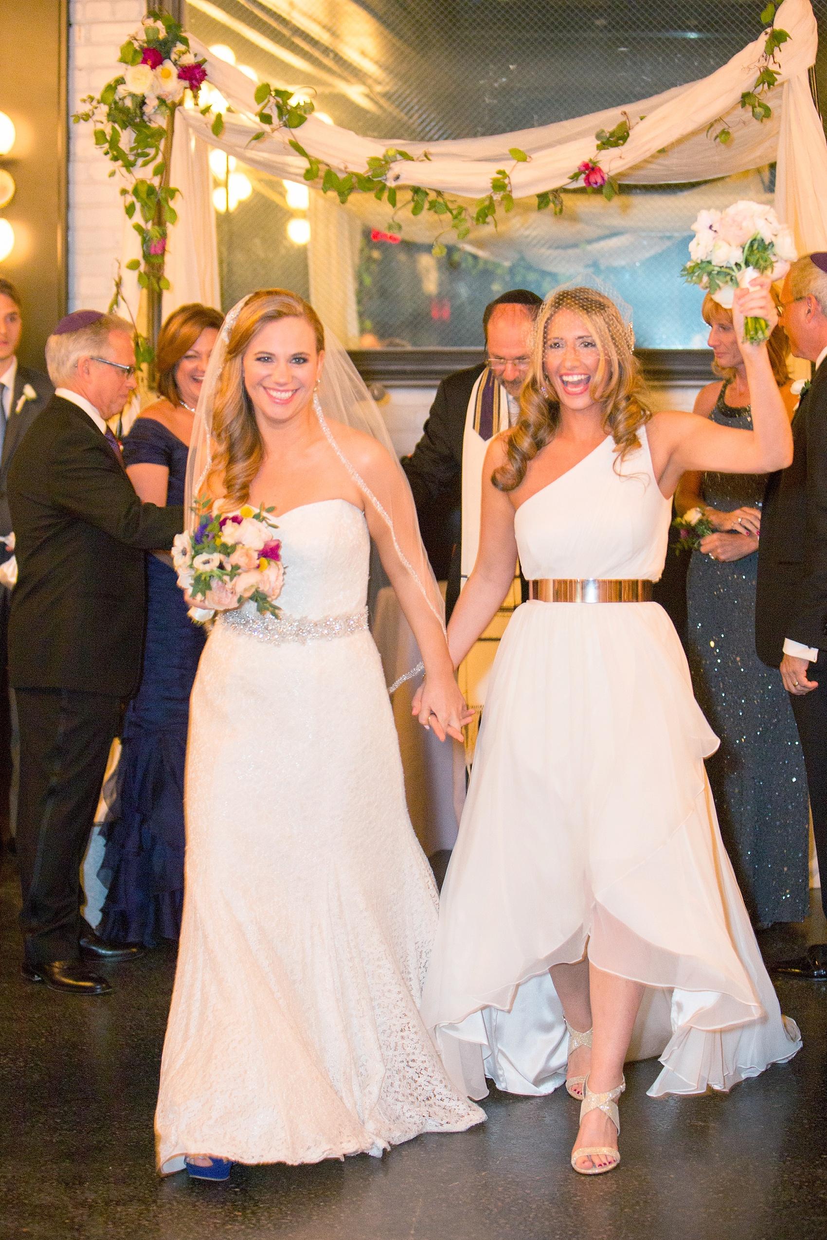 501 Union Wedding Photos Brooklyn Same Sex Allie