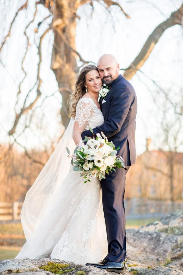 Sleepy Hollow Country Club Wedding Sneak Peek