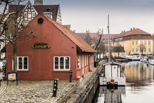 Restaurant Kanalen - Mikkel Bækgaards Madblog