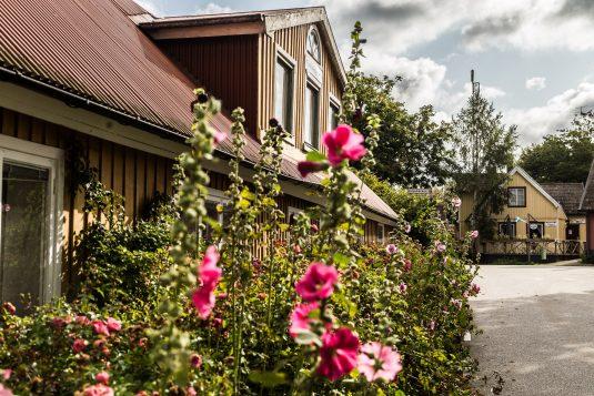 Landsbyidyl i Skåne Tranås