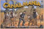 Canal Mania cover