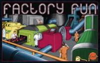 Factory Fun box front
